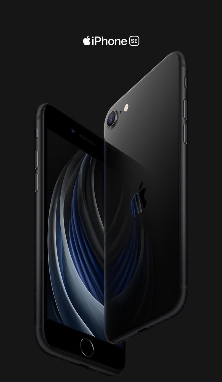 Unlocked Apple Iphone Se 2020 Smartphones 4 7 Inch A13 Original Iphone Se 3g Ram 64 128 256gb Rom Hexa Core Cellphones 1821mah Cellphones Aliexpress