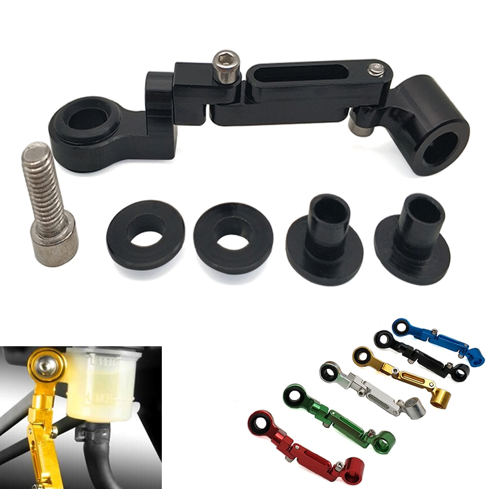 Motorcycle Stent Bracket For CNC Brake Clutch Master Cylinder Fluid Reservoir For KTM 530 525 500 450 400 300 250 200 125 exc