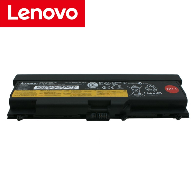 Lenovo ThinkPad T430 T430I T530 T530I W530 SL430 SL530 L430 L530 45N1007 45N1006 45N1011 NEW Original Laptop Battery