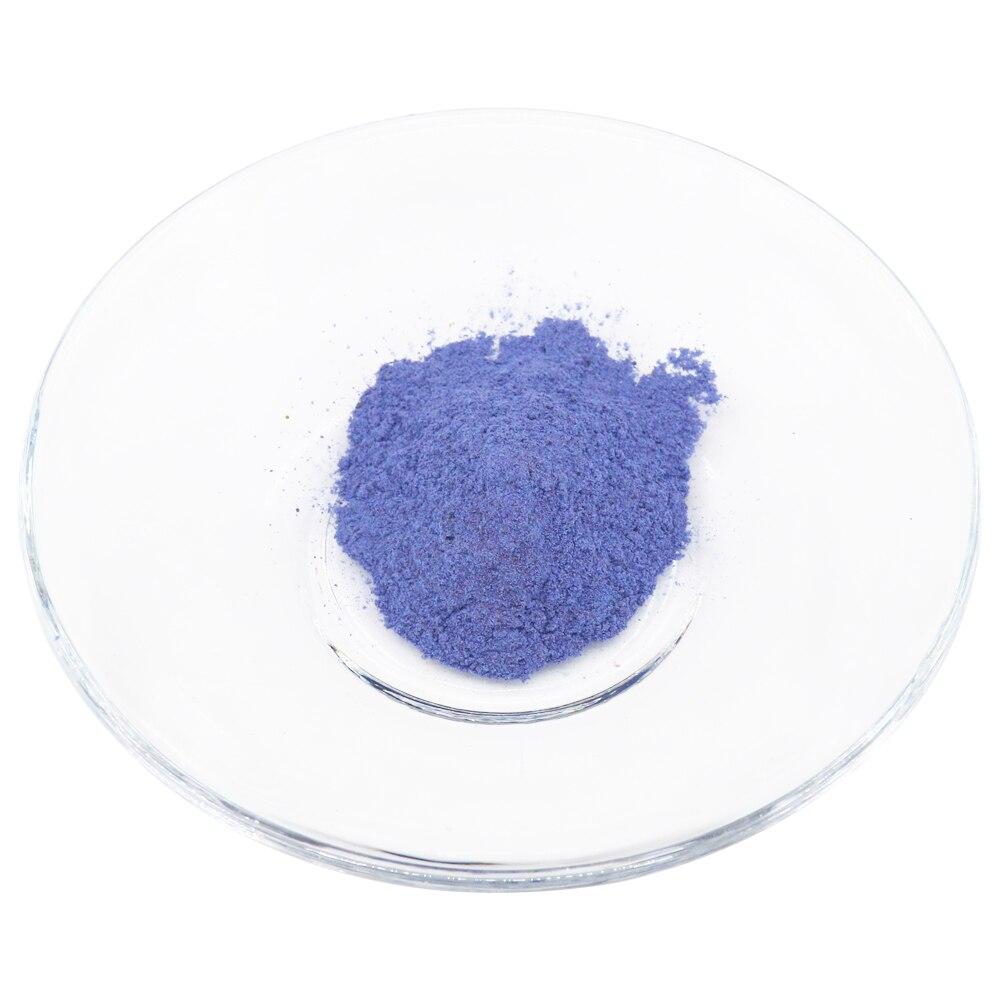 10g Blau Farbe Stoff Farbstoff Pulver Acryl Farbe Farbstoff für Kleidung Farbstoff Textil Färben Kleidung Ren