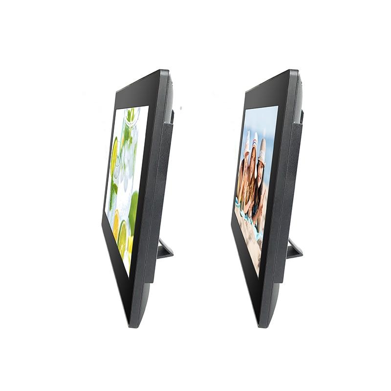RK3288 Cpu 14 Inch Wall Mount Nfc Tablet Met Wifi Bluetooth