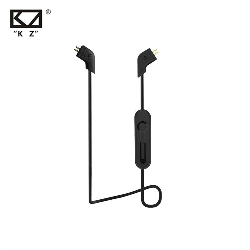 KZ AS10/BA10/ZST/ZS10 Bluetooth 4,2 модуль обновления Bluetooth Hi-Fi Портативный ушной подвесной тип для KZ ZS4/ZS5/ZS6/ED16