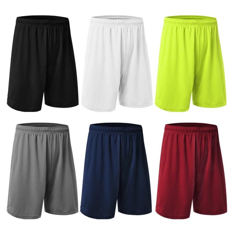 Pantalones cortos de moda para hombre Capris pantalones cortos ajustados hasta la rodilla de secado rápido marca Eelastic pantalones cortos para hombre 2020