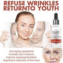 10ml Collagen Peptide Anti-wrinkle Serum Anti-wrinkle Anti-age Whitening Cream Serum Skin Face Skin