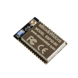 ESP32-BIT/With Bluetooth 4.2/WIFI EBOX produced