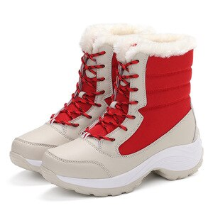 Women Boots Women's Winter Boots Shoes Woman Snow Boots Women's Boots Winter Boots for Women Winter Shoes Ankle Boots