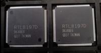 2-10pcs New RTL8197D-CG RTL8197D TQFP-176 Liquid crystal chip