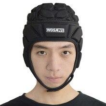 Motorcycle skating head protection tool cap Rugby skating skateboard head helmet headgear
