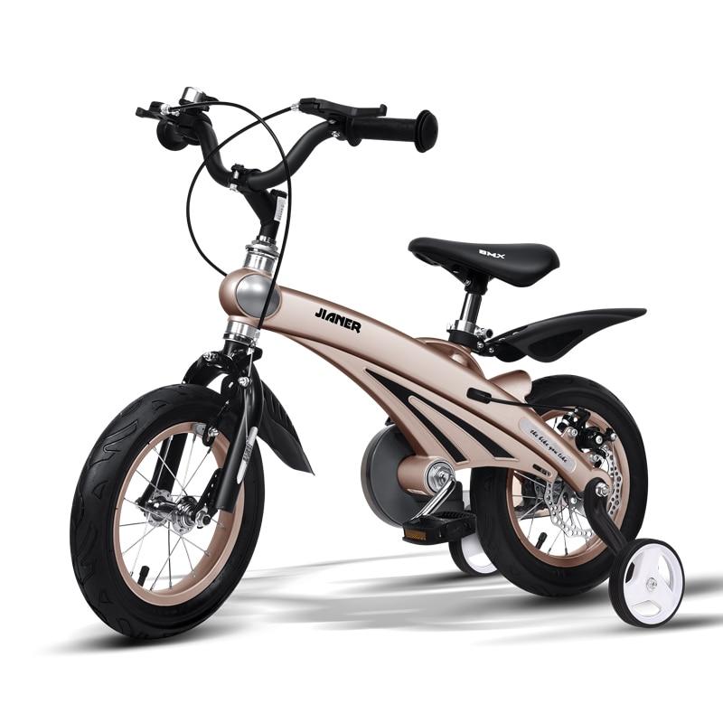 Высококачественный детский велосипед 14 дюймов, детский горный велосипед, спортивный велосипед, трехколесный велосипед для мальчиков и дев...