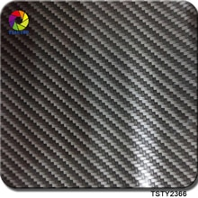 TSAUTOP Size 1m x 10m water transfer printing foil hidrografik film carbon fiber aqua dip film WDF2366