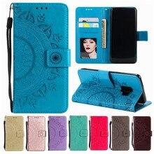 S8 S9 S10e Plus S3 S4 S5 Mini S6 S7 Edge Чехол-книжка из искусственной кожи для Samsung Galaxy Note 3 4 8 9 G360 G530 сумки