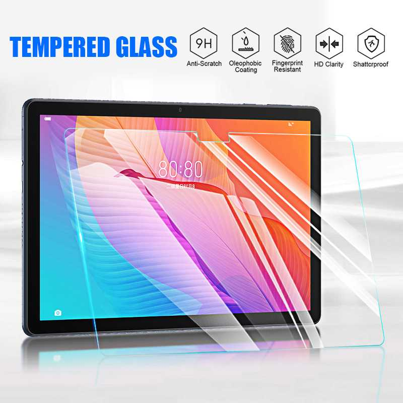 Tempered Glass Screen Protector For Amazon Fire HD 8 HD8 2020 Plus Tablet Glass