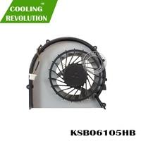 New For HP ProBook 455 G1 Cooling Fan DFS531005MC0T FCBV 23.10754.011