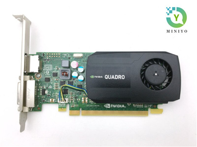 Für NVIDIA Quadro K420 2GB DDR3 128bit PCIe Graphics Grafikkarte DP und DVI port für PS CAD Grafik design Büro Quadro Mosaik