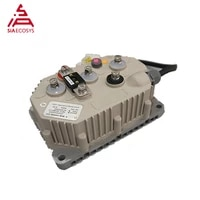 bldc motor controller kls7215h24v 72v150asinusoidal brushless motor controller for qs motor