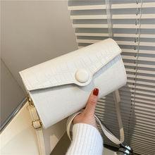 Women Clutch Bag With Wristlets 2021 Retro Pu Leather White Black Yellow Blue Purses And Handbags Fe