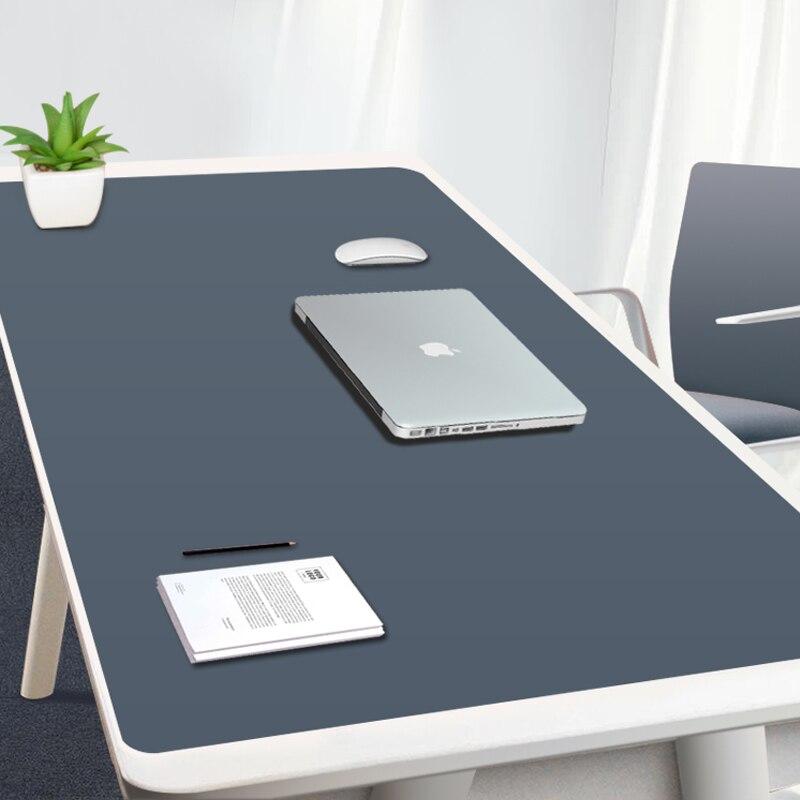 Большой компьютерный коврик для мыши, игровой коврик для мыши, водонепроницаемый игровой коврик для мыши, размер XXL, коврик для мыши, Настоль...