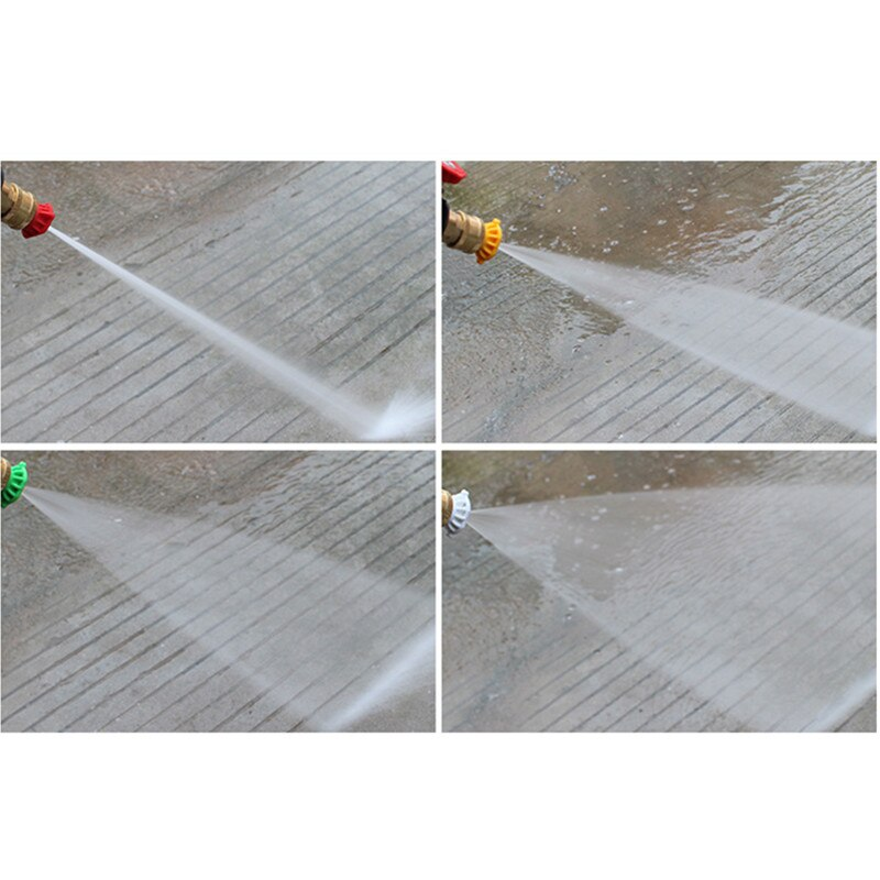 Pressure Washer Wand Extension with Adapter, Replacement Lance, Only Compatible Karcher K2, K3, K4, K5, K6, K7, 15 Inch enlarge