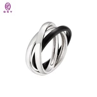 2021 trend luxury round zirco rings for women love ring to provide unusual sexy gift mens ring accessories