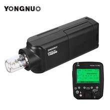 Batterie au Lithium YONGNUO YN200 TTL HSS 2.4G 200W Compatible avec YN560-TX (II)/YN560-TX Pro/YN622 pour appareil photo Canon Nikon