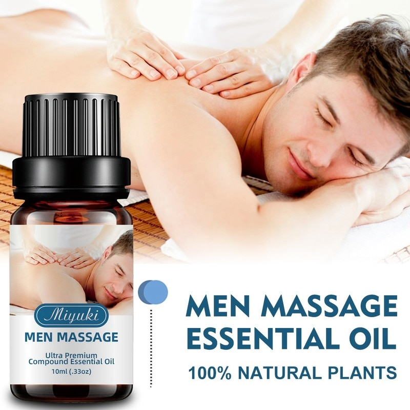 Natural Organic Hemp Seed Oil Essential Oil Extract for Anxiety & Stress Relief Improve Sleep Soothing Fatigue Body Massage Oil недорого