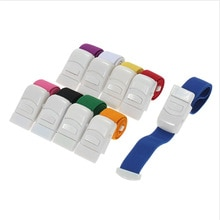 Garrot médical paramétrique coloré, 1 pièce, boucle à dégagement rapide, Sport de plein air, urgence pour les premiers soins médicaux et infirmiers à usage général