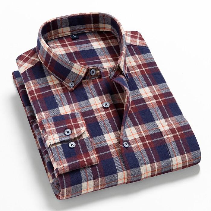 Cheap Flannel Shirt