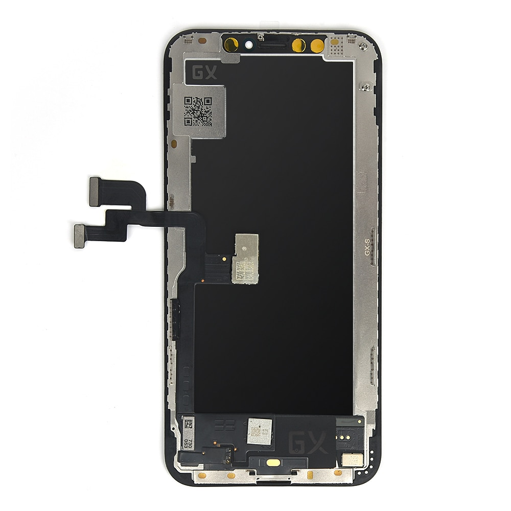 Perfect Repair Quality AAA GXS AMOLED For iPhone XS LCD Display No Dead Pixel Pantalla 3D Touch Replacement Screen Assembly LCD enlarge