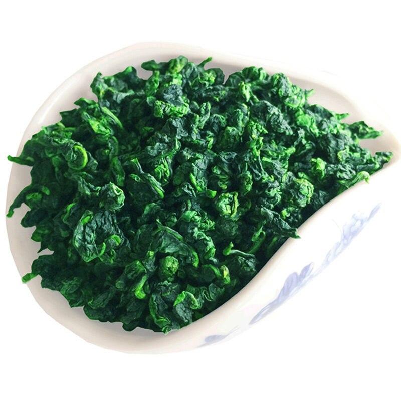 2020 Fujian Tieguanyin Oolong Tea for Clear Heat and Anti-inflammatory