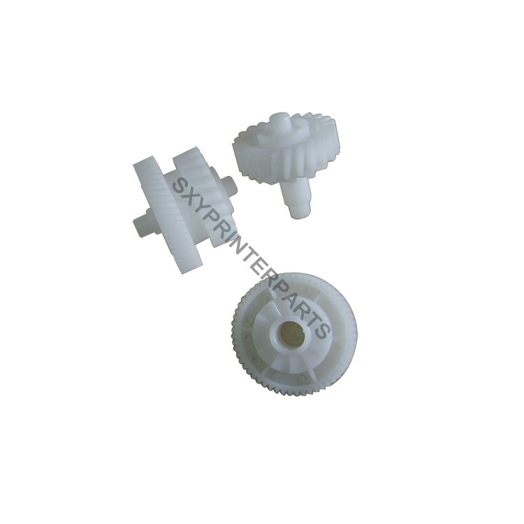 شحن مجاني RU6-0018 محرك والعتاد ل P1505 سوينغ والعتاد 23T/56T
