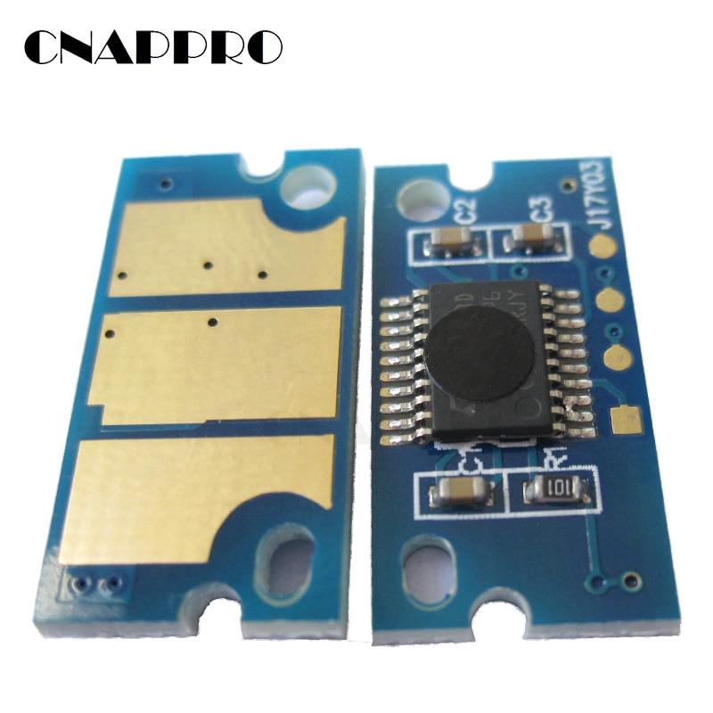 8PCS Compatibile Magicolor3730 TNP20 Circuito Integrato del Toner per Konica Minolta Magicolor 3730 3730DN TNP-20 TNP 20 Cartuccia di Reset
