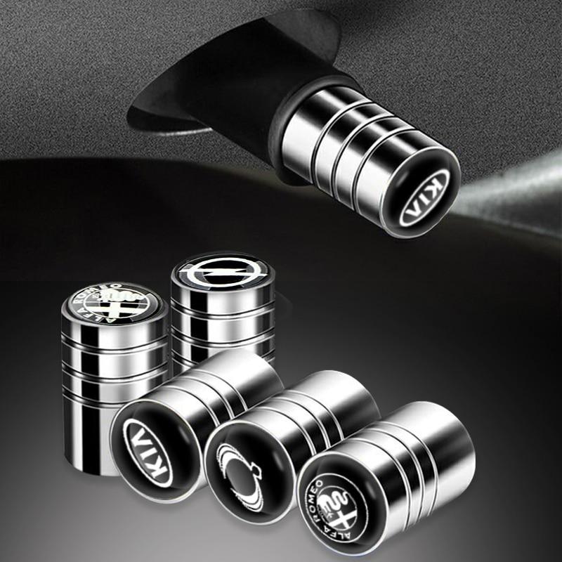 AliExpress - 4pcs Car Tire Valve Valve Core Accessories For Lexus RX 300 IS 250 300 GX 400 460 UX 200 NX LX GS ES Badge logo Air Spool Goods