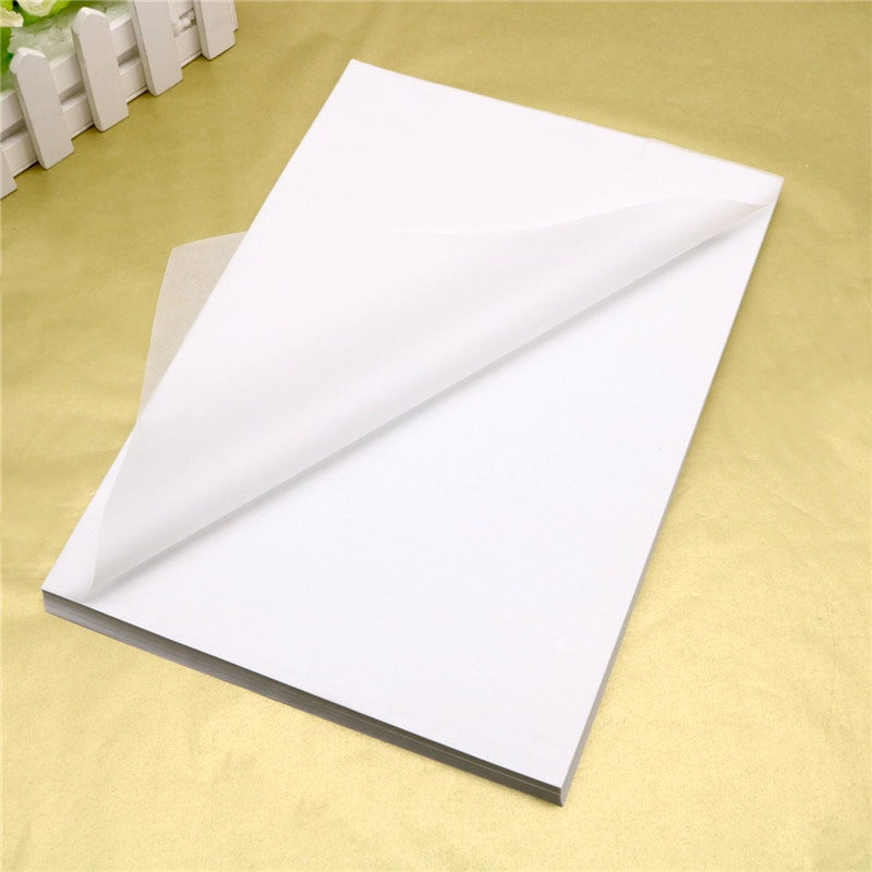 100 Pieces 21*30 Cm Tissue Paper DIY Handmade Craft Paper Flowers Gift Packing Wedding Festive & Party Home Decoration Supplies