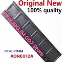 5pcs lot AON6912A AO6912A 6912A MOSFET QFN-8
