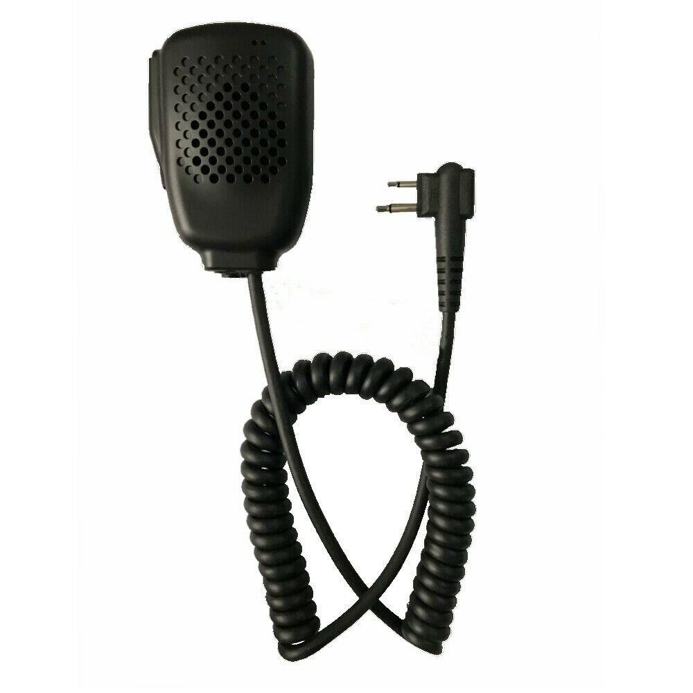 ميكروفون VBLL مكبر صوت عن بعد مناسب لراديو موتورولا CP200 CP200D EP450 GP88 PR400 ميكروفون لاسلكي تخاطب