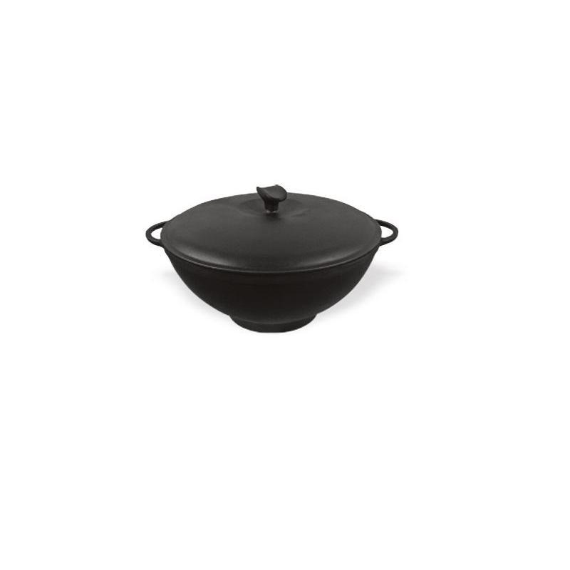 Sartén-wok СИТОН 26*12 cm