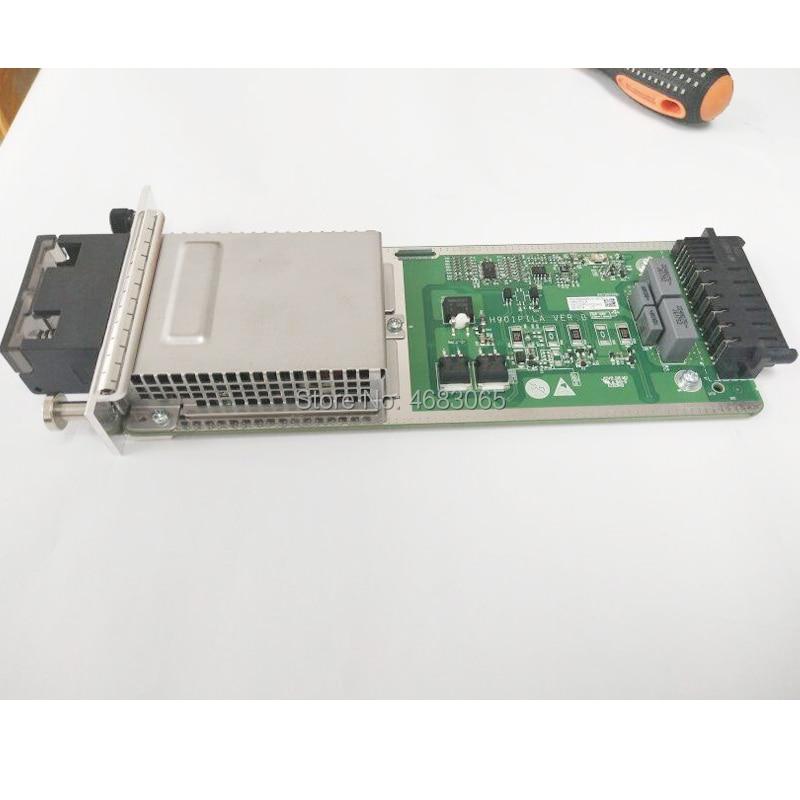 Huawei Power Supply Board PILA 48V DC use for HW OLT MA5800 x7 x15 x17