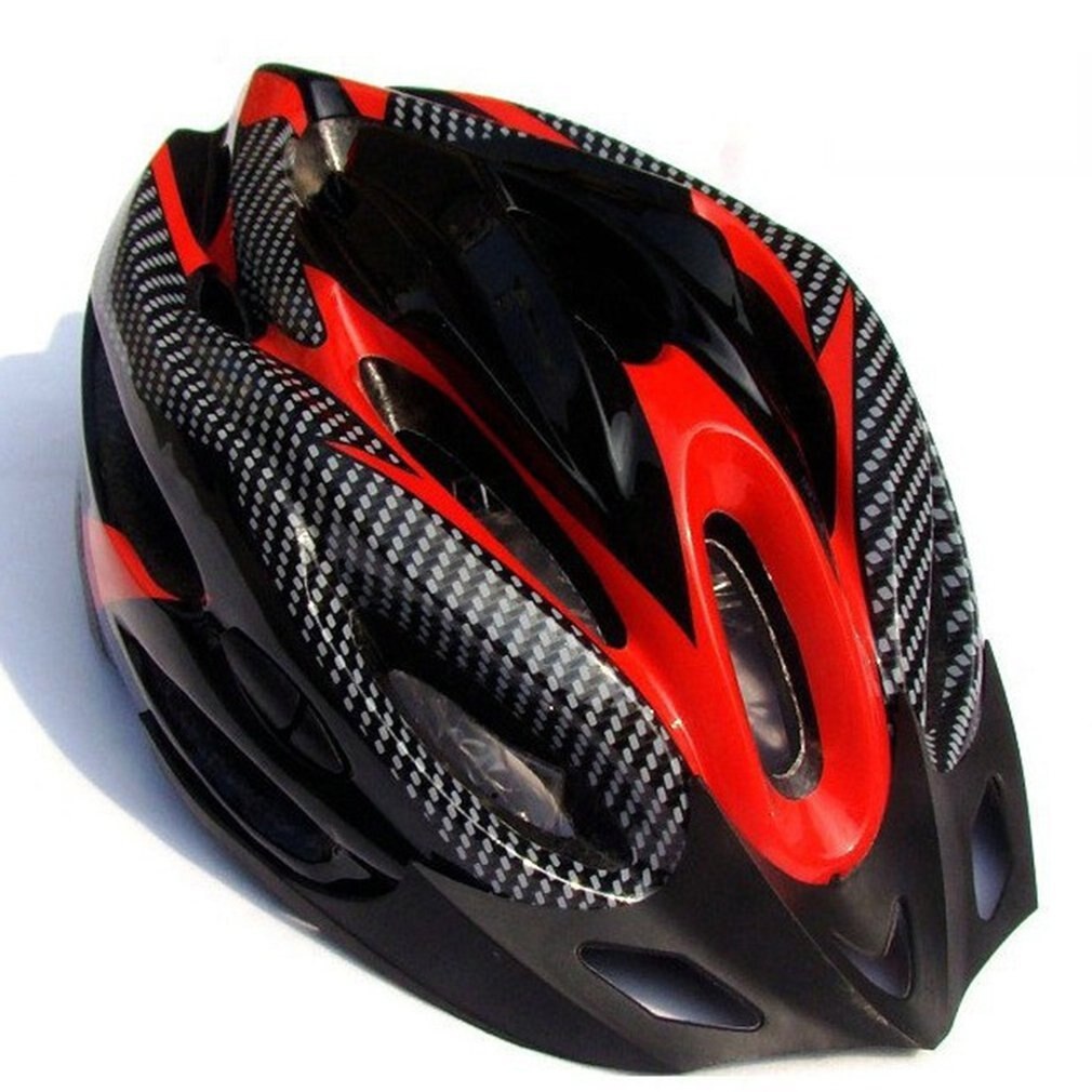 Carbon Bicycle Bike Helmet Cycling Mountain Adult Sports Safety Head protection Carbon Fiber Strong Riding vented western riding helmet safety low profile equestrian headwear plasic horse helmet sports safety accessory protecting head