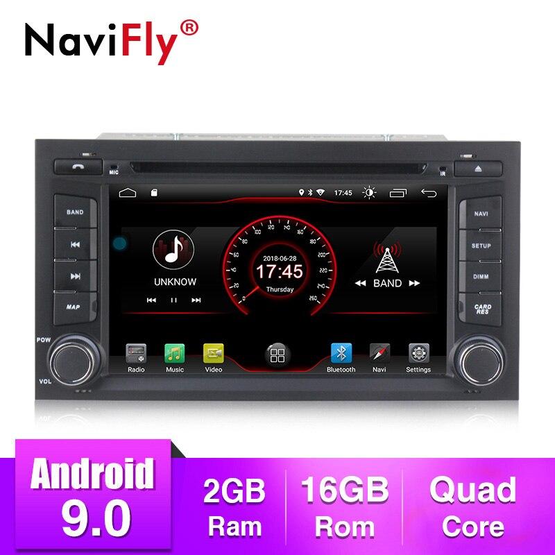 Android 9,0 GPS de coche de pista reproductor Multimedia 7touch pantalla para Seat Leon 2013, 2014, 2015, 2016, 2017, 2018 radio RDS bluetooth