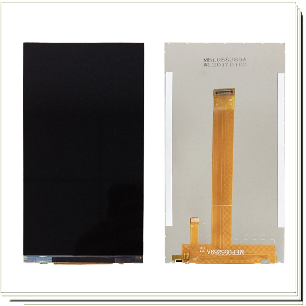 LCD Display For Ulefone Tiger LCD Screen Display Perfect Repair Parts For Ulefone Tiger Mobile Phone