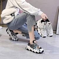and real spring leather summer daddy ins super hot shoes childrens shoes sports korean version of ulzzang 2021 walking shoes