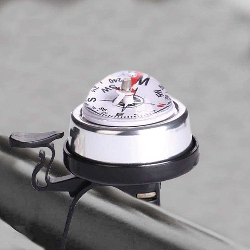 Timbre para manillar de bicicleta, timbre para bicicleta de montaña, timbre para bicicleta ruidosa, timbre para bicicleta K4C9