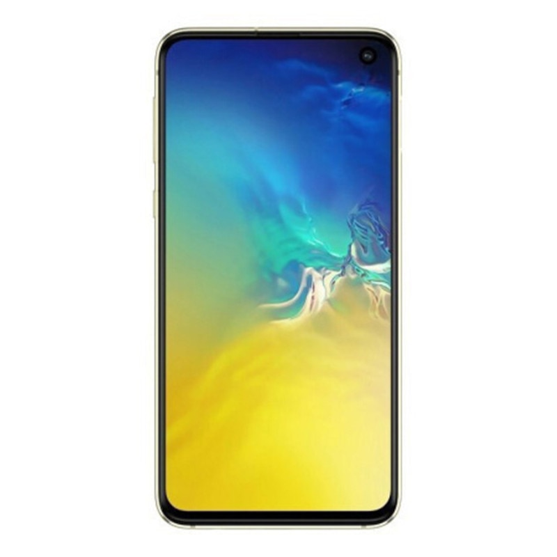 Фото2 - Samsung Galaxy S10e G970U1 G970U Восьмиядерный процессор Snapdragon 855 LTE Android мобильный телефон 5,8 дюйм. 16MP & 12MP 6 ГБ ОЗУ 128 ГБ ROM NFC