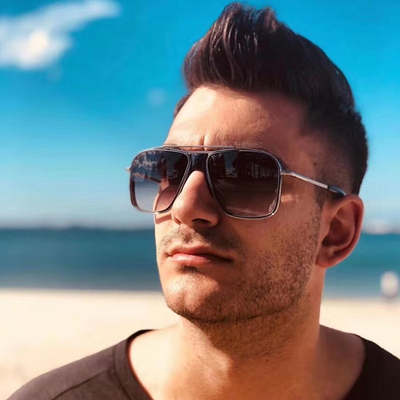 3084, модные солнцезащитные очки для мужчин, европейские и американские модные солнцезащитные очки, модные солнцезащитные очки с толстым нос...