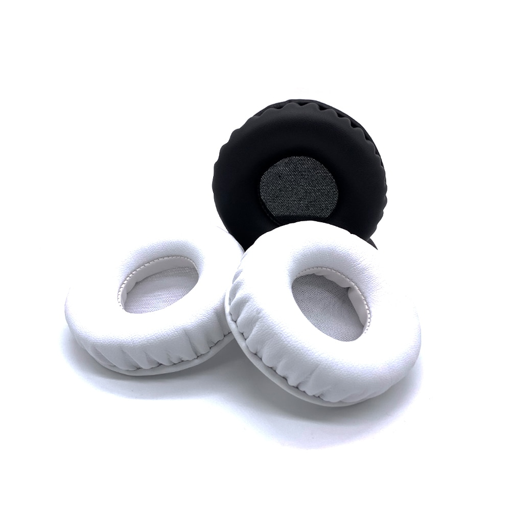 Headphones Velvet for Audio Technica ATHWS55X ATHWS70 ATHWS77 ATHWS99 Headset Replacement Earpads Earmuff pillow Repair Parts enlarge