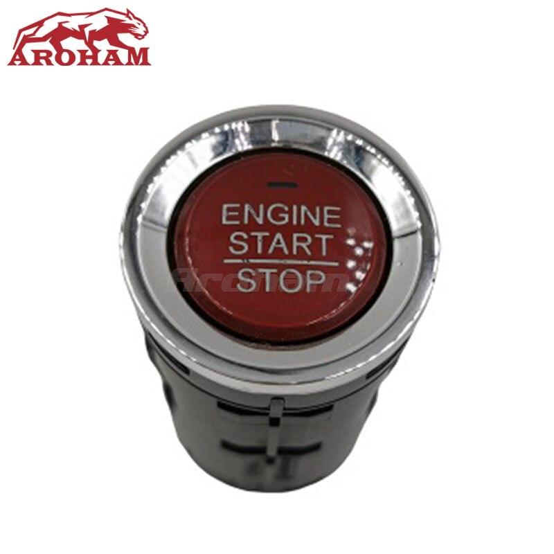 Высокое качество двигатель старт/стоп переключатель OEM 35881-T4N-T02 35881-T4N-702 35881T4N702 35881T4NT02 для 2016 2017 2018 Honda HR-V 1.8L