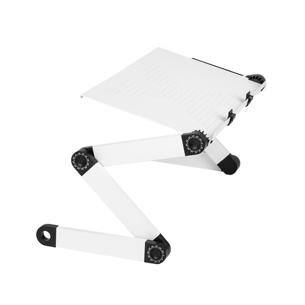 Soporte para ordenador portátil de 48x26cm, mesa que se dobla, mesa plegable, ordenador de sobremesa, alicante