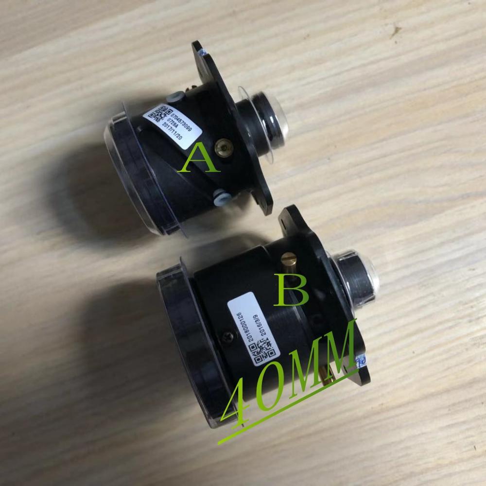 عدسة تكبير لجهاز عرض BENQ ، عدسة تكبير A أو B جديدة وأصلية لعارض BENQ BS3030 E310 E0433 E500 ED933 MS3081 MS506 ونماذج أخرى