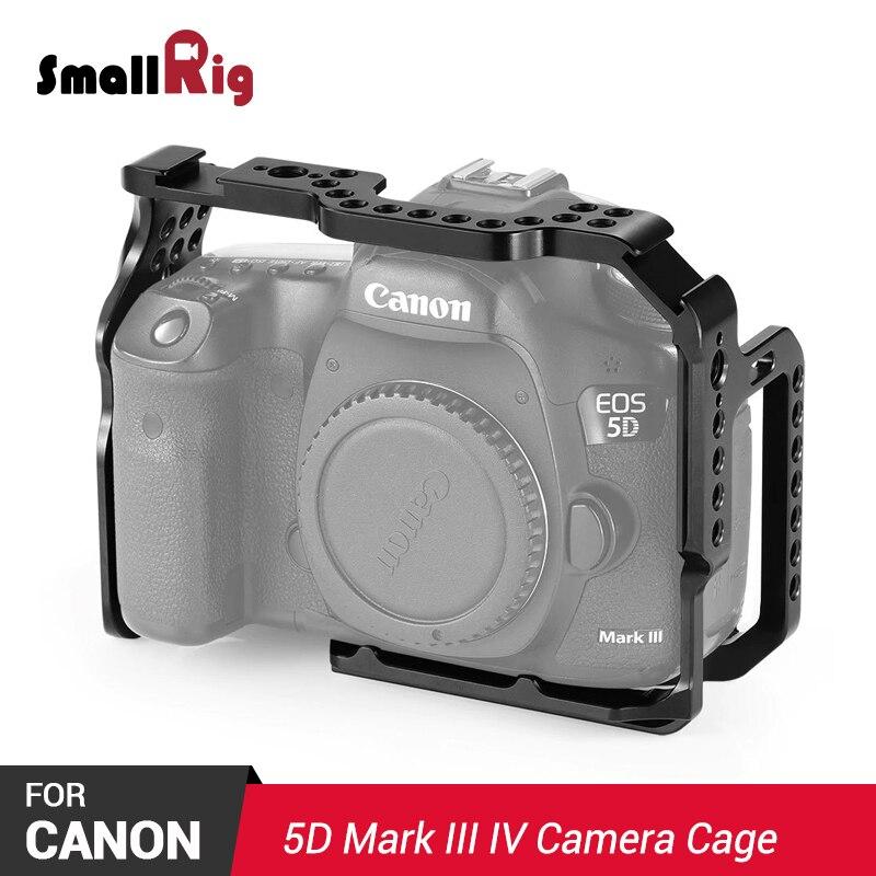 Jaula para cámara para Canon 5D Mark III IV 2271