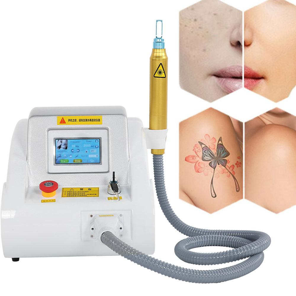 New Eyebrow Tattoo Removal Machine Improve Red blood Silk Dull Whitening Anti-Aging Multi-Functional High-Power Beauty Equipment
